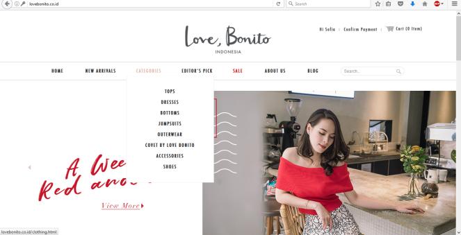 Love,Bonito! (4)